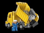 5651 Le camion-benne 2