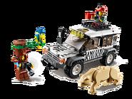 60267 Le 4x4 Safari 2