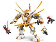 71702 Le robot d'or 2