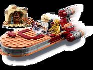 75271 Le Landspeeder de Luke Skywalker 2