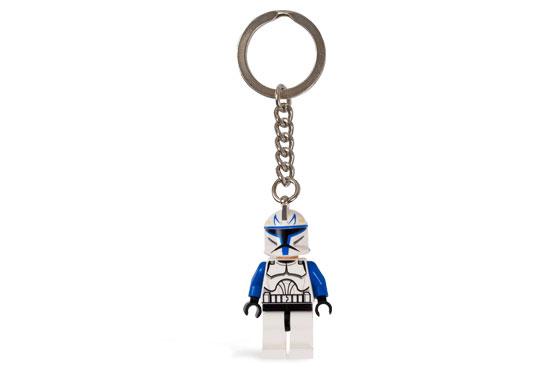 LEGO 852941 Prince of Persia Nizam Minifigure Key Chain Villain NEW