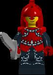 Alcom's Soldier
