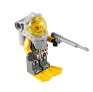 Axel Storm Yellow 7977