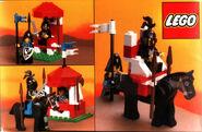 Castle guard alternatives