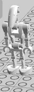 Custom: Custom: Droid (CWF)