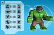 Hulk microsite