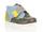 Kick Hi LEGO Baby Leather Boot