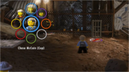 LEGO City Undercover screenshot 16