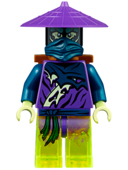 Ninjago Pitch