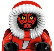 Santa boi