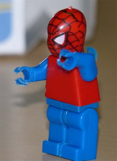 SpideyisEpic