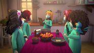 Tenues 2a-Le concours de pâtisserie