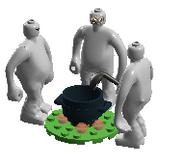Troll Battle 3