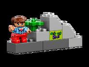 10622 La grande boîte de construction créative 2