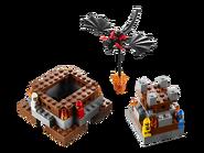 3838 Lava Dragon 2