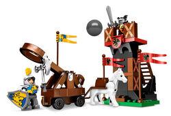 4863-Sentry & Catapult