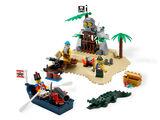 6241 L'île au trésor