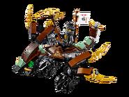 70599 Le dragon de Cole 2