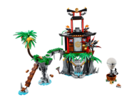 70604 L'île de la veuve du Tigre 3
