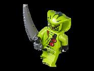 9447 La moto serpent de Lasha 6