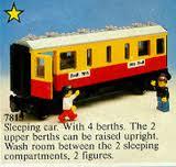 Lego 7815