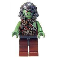 Lego castle troll warrior 3-400-400