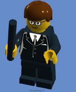 Custom: Michael