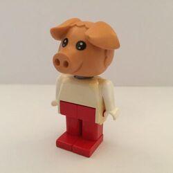 Peter Pig HD