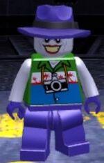 The Joker (tropical)110