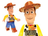 9002731 Woody Minifigure Clock