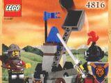 4816 Knights' Catapult