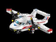 60116 L'avion de secours 2