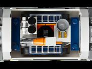 60229 Le transport de la fusée 7