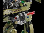 70164 Le vaisseau de Psyclone 5