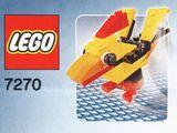 7270 Parrot