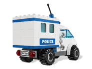 7285 L'unité de police 4