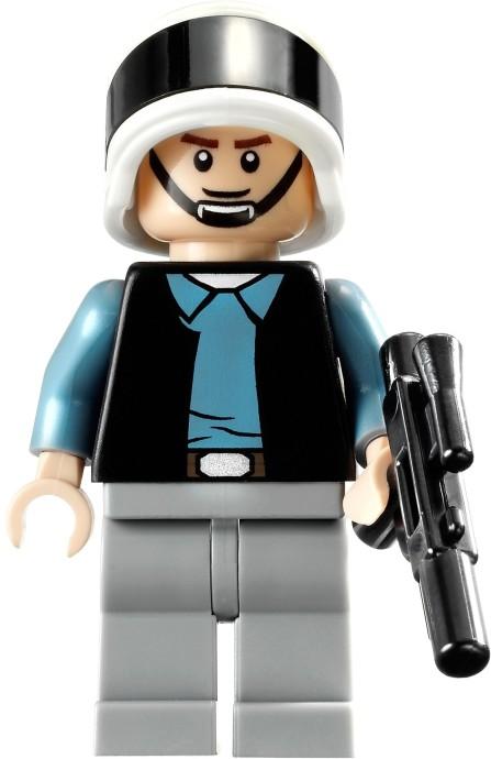 Yavin IV Rebel Trooper   Brickipedia   FANDOM powered by Wikia