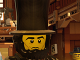 The LEGO Movie: Rise of Hypaxxus