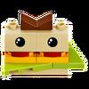Burger Person-41455