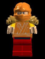 Flame ninja2