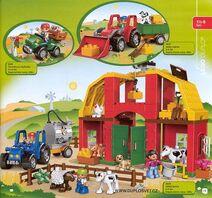 Katalog výrobků LEGO® pro rok 2013 (první pololetí) - Stránka 13