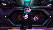 LEGO Batman 3 Le Joker (Batman Beyond)