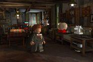 LEGO Harry Potter Années 1 à 4 3