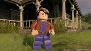 LEGO Marvel Avengers Bruce Banner
