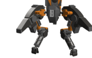 Metal gear RAY 6