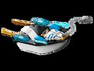 10755 La poursuite en bateau de Zane 4