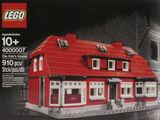 4000007 Ole Kirk's House