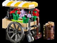 40140 Le wagon à fleurs 3