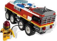4430 Le transporteur des pompiers 4