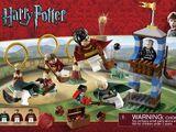 4737 Quidditch Match